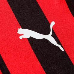 Logo Puma Authentic Milan
