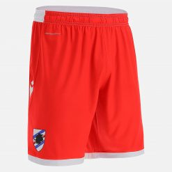 Pantaloncini rossi Sampdoria 2021-22