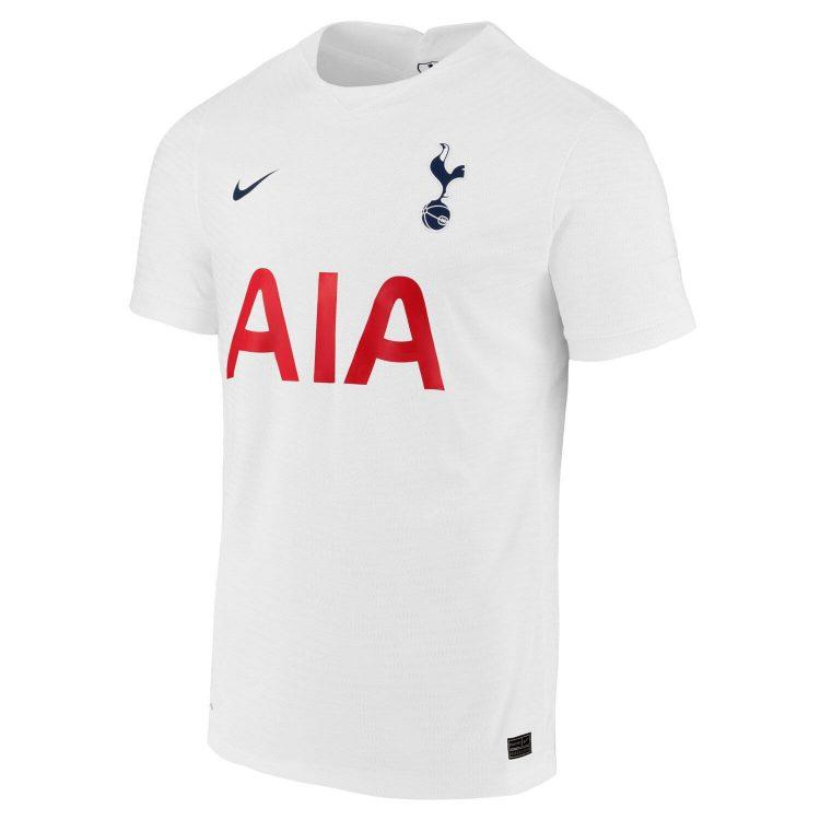 Maglia Tottenham 2021-2022 Nike