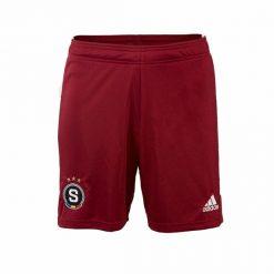 Sparta Praga pantaloncini home 2021-22