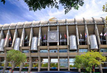 Santiago-Bernabeu-Stadium-Real-Madrid