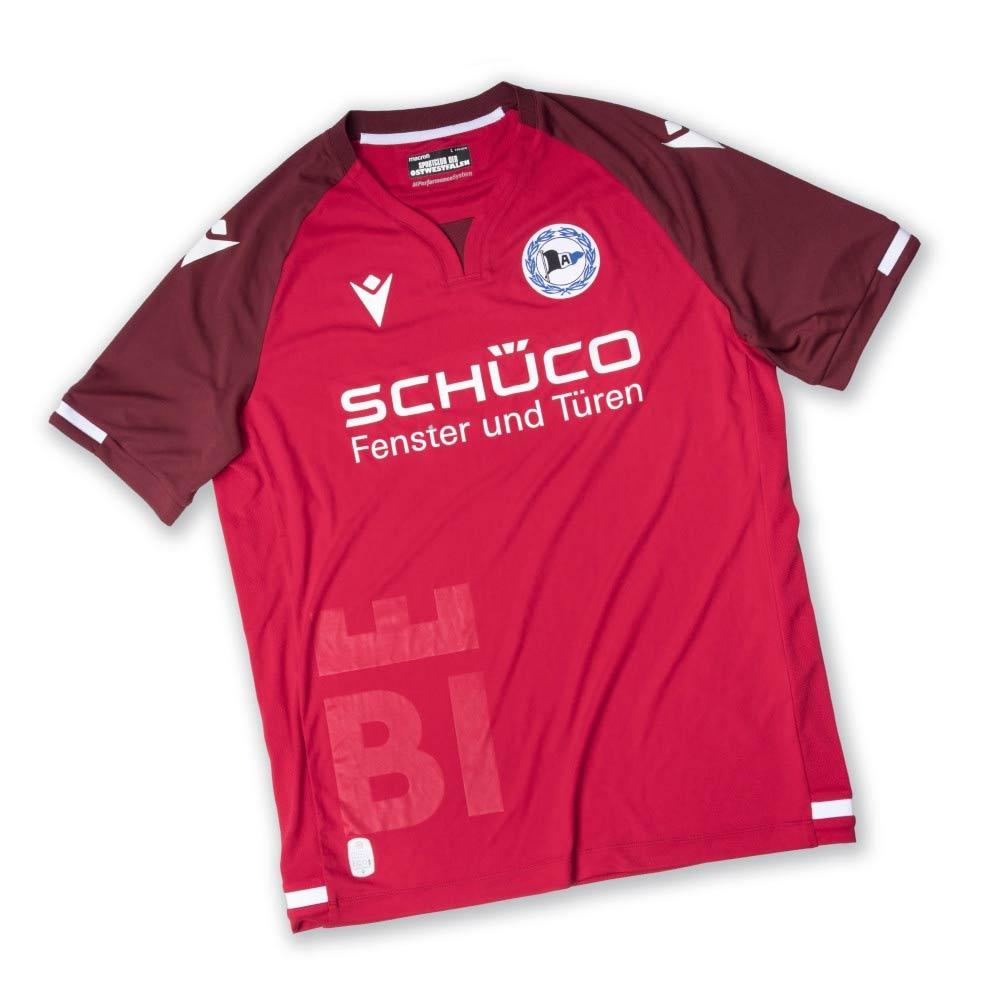 Terza maglia Arminia Bielefeld 2021-2022