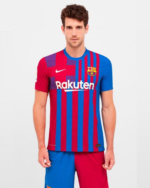 Maglia Barcellona 2021-22 Authentic