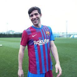 Nike nuova maglia Barcellona