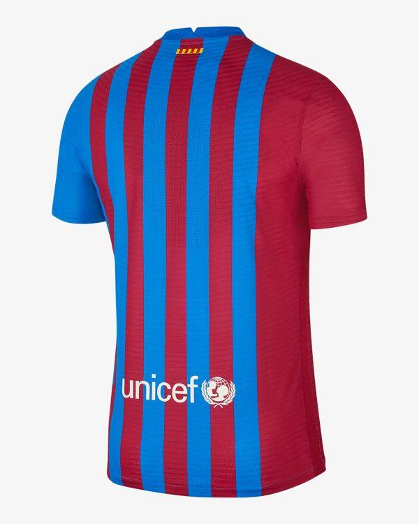 Retro prima maglia Barcellona