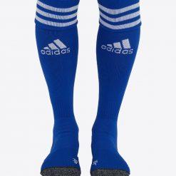 Calzettoni Leicester blu Adidas