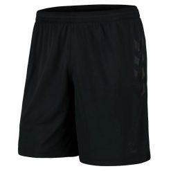 Pantaloncini Everton neri 2021-2022