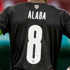 Font Austria Euro 2020