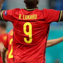 Font Belgio Lukaku Euro 2020