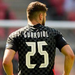 Font Croazia Europei 2021