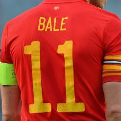 Font Galles Euro 2020 Bale 11
