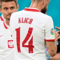 Font Polonia Euro 2020 Nike