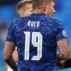 Slovacchia font Europei 2021 Kuco