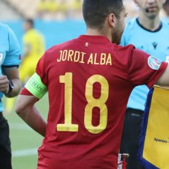 Font Spagna 2020-2021 Adidas