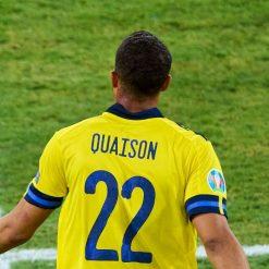 Font Svezia 2020-2021 Quaison