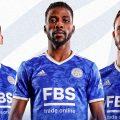 La nuova maglia del Leicester 2021-2022