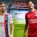 Le nuove maglie del Lione 2021-2022