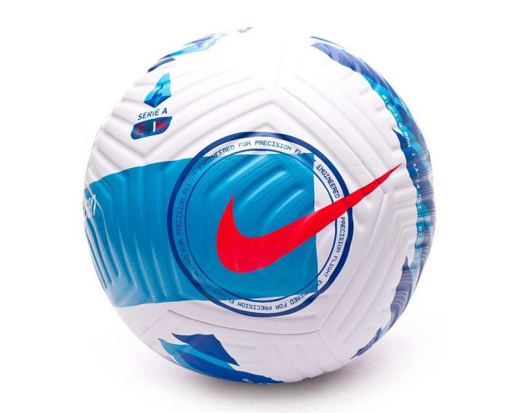 Pallone Serie A 2021-2022 Nike Flight