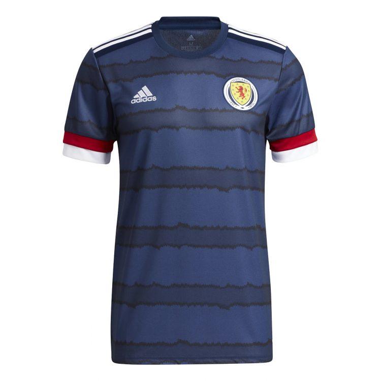 Maglia Scozia Euro 2020 Adidas