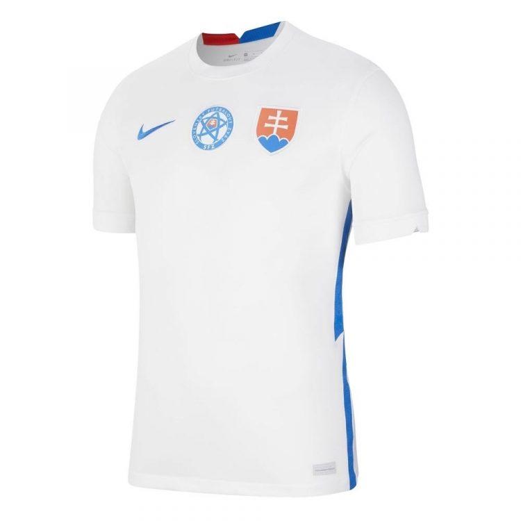 Seconda maglia Slovacchia Nike 2020