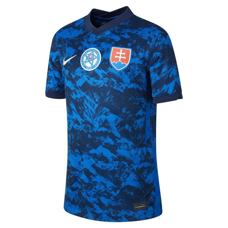 Maglia Slovacchia Euro 2020 Nike