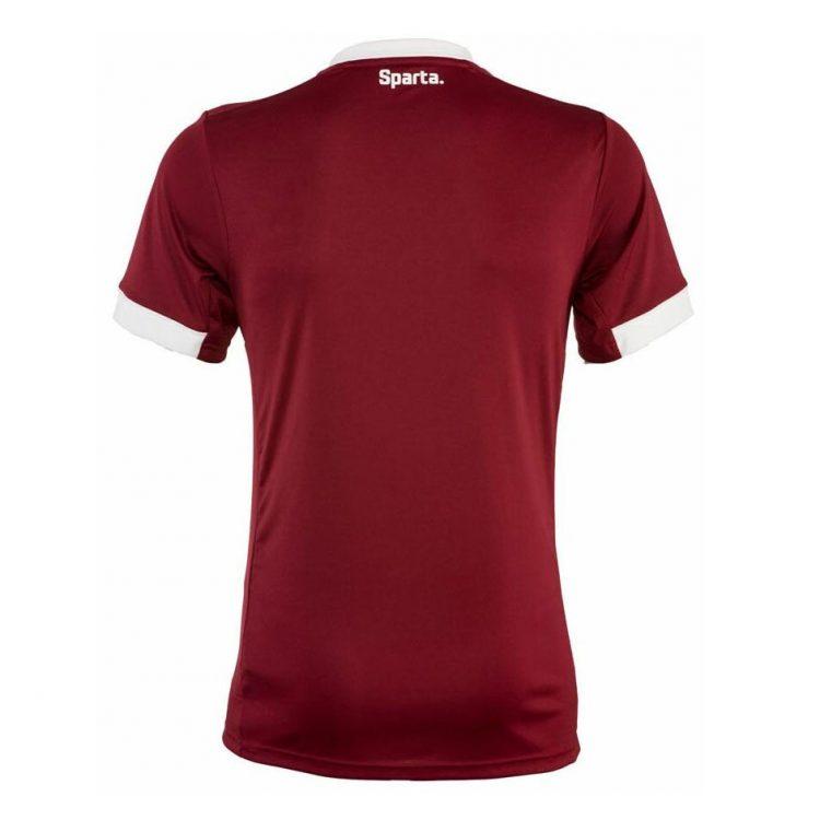 Maglia Sparta Praga 2021-2022 Adidas