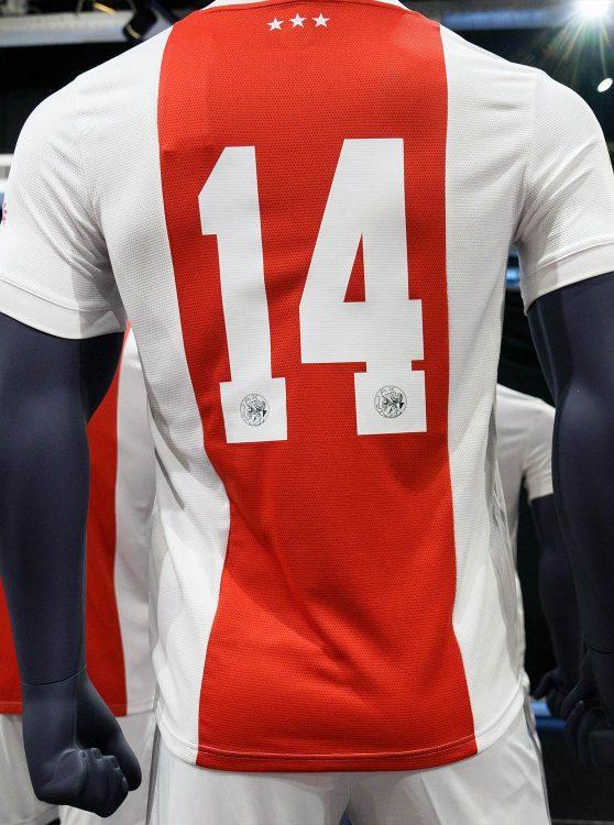 Font Ajax 2021-2022 storico