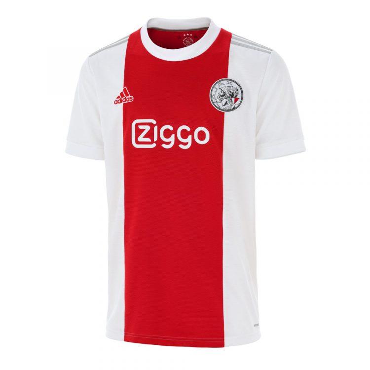 Maglia Ajax 2021-2022 Adidas