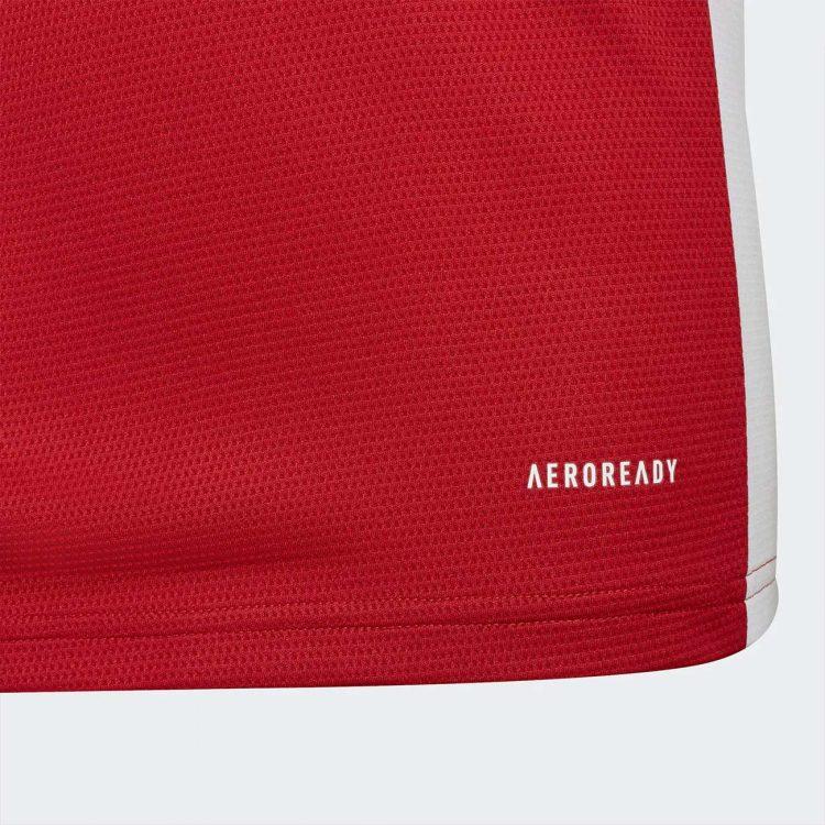 Tecnologia Aeroready Arsenal