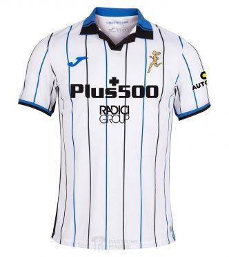Seconda maglia Atalanta 2021-2022