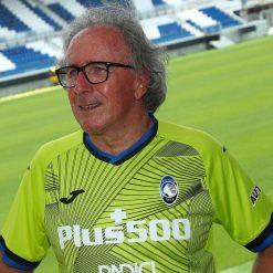 Atalanta maglia portiere lime 2021-2022