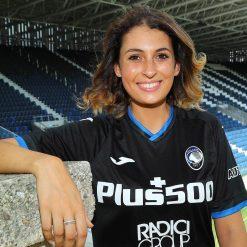 Atalanta maglia portiere nero 2021-2022