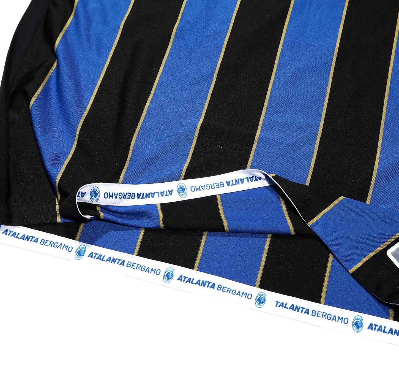 Bordo interno maglia Atalanta home