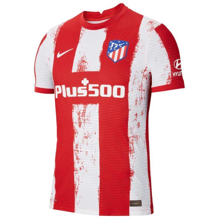 Maglia Atletico Madrid 2021-2022