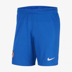 Pantaloncini Atletico Madrid blu 2021-22