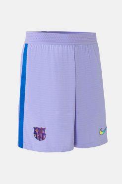 Pantaloncini viola Barcellona 2021-22