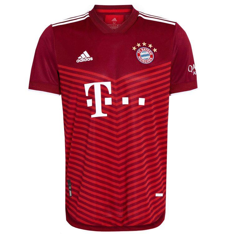 Maglia Bayern Monaco 2021-2022 Adidas