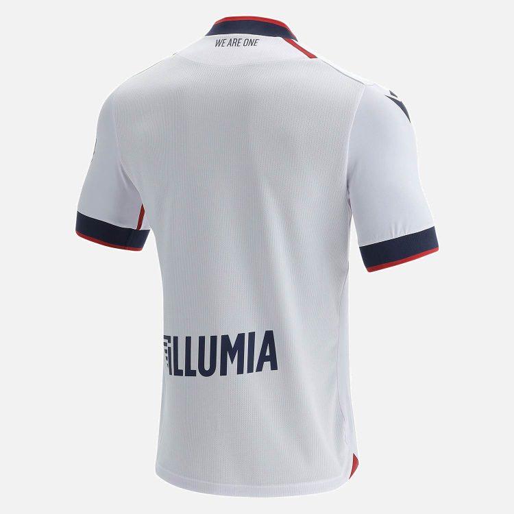 Retro maglia away Bologna 2021-2022