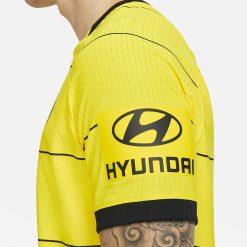 Sponsor Hyundai sulla maglia del Chelsea