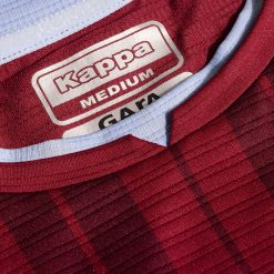 Colletto Aston Villa nuova maglia