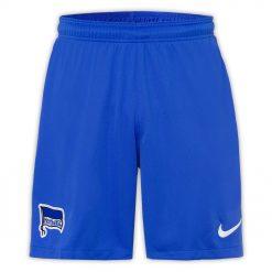 Pantaloncini Hertha Berlino blu 2021-22