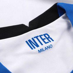 Inter Milano nel colletto