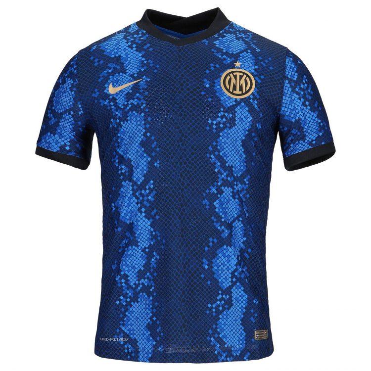 Maglia Inter 2021-2022 Nike Authentic