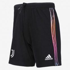 Pantaloncini neri Juventus 2021-2022