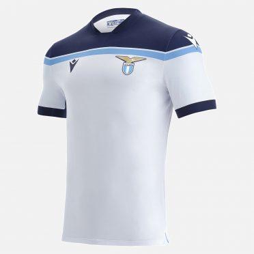 Seconda maglia Lazio 2021-2022