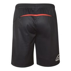 Pantaloncini Lugano 2021-2022 neri