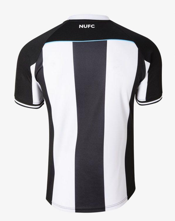 Maglia Newcastle 2021-2022 retro