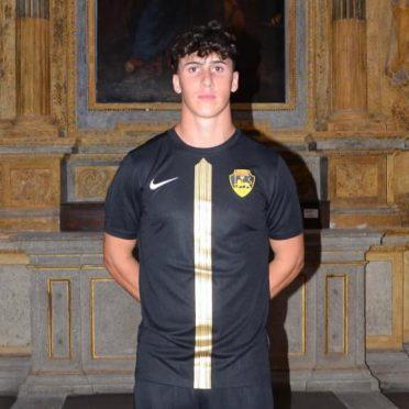 Viterbese seconda maglia nera Serie C