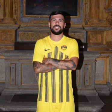 Maglia Viterbese 2021-2022 Nike