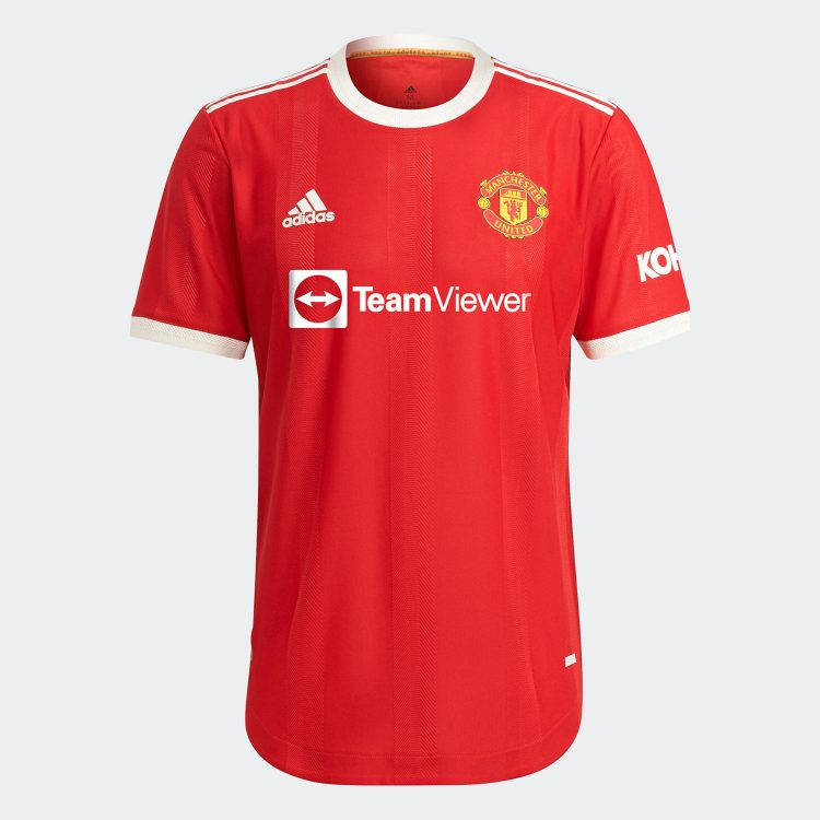 Maglia Manchester United 2021-2022
